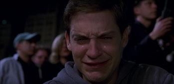 Spider-Man Tobey Maguire