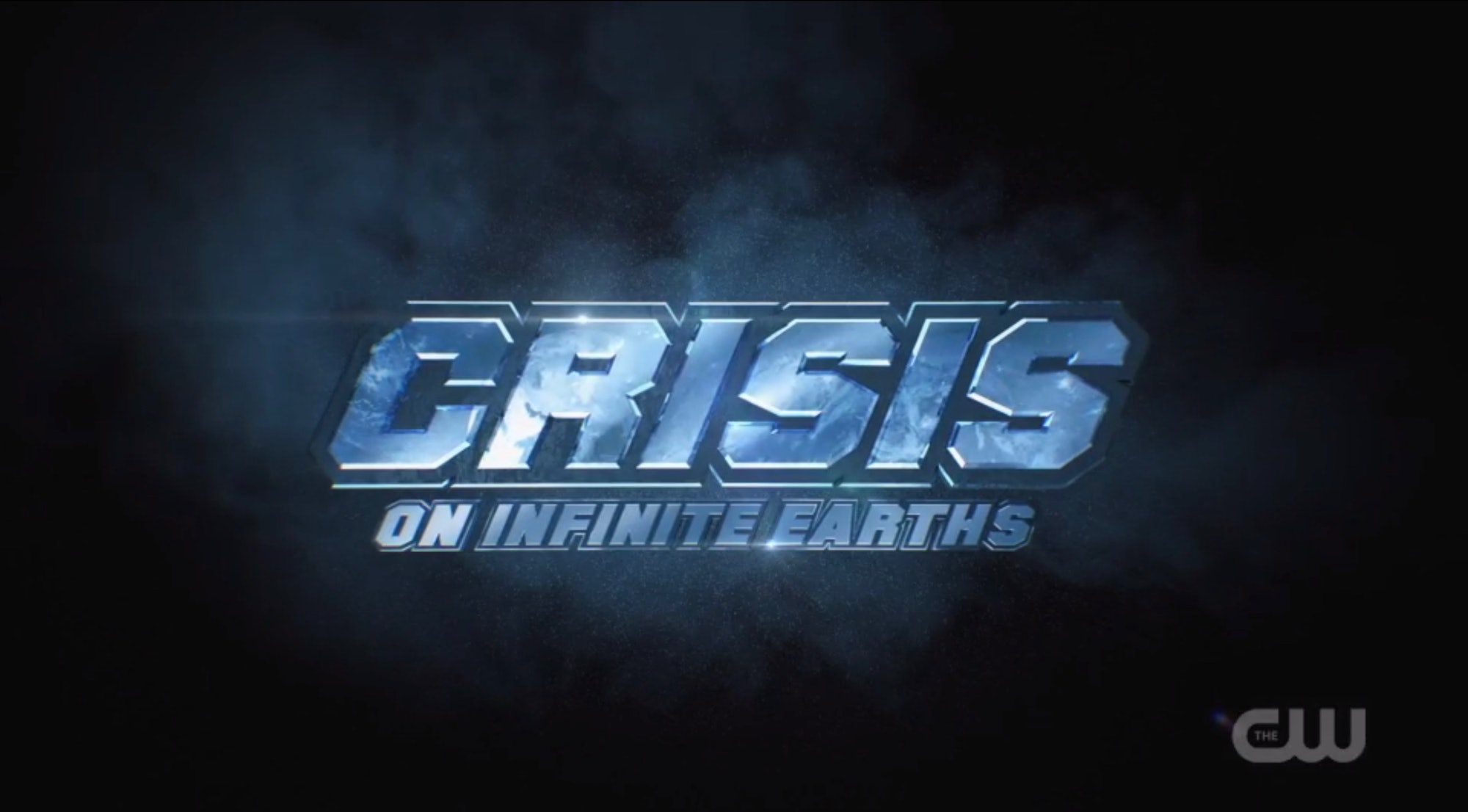 arrowverse crossover crisis on infinite earths 2019 cw arrow flash supergirl