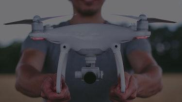 Drones That Do Good