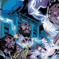 Marvel Comics and the Limits of Representational Diversity