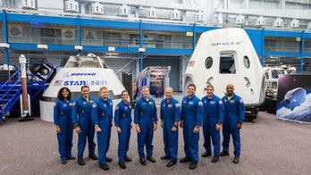 nasa astronauts spacex boeing astronauts