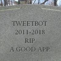 Third Party Twitter App 'Tweetbot' Found Dead After Its Version 4.9 Update