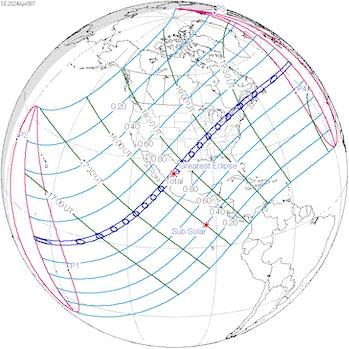 2024 eclipse