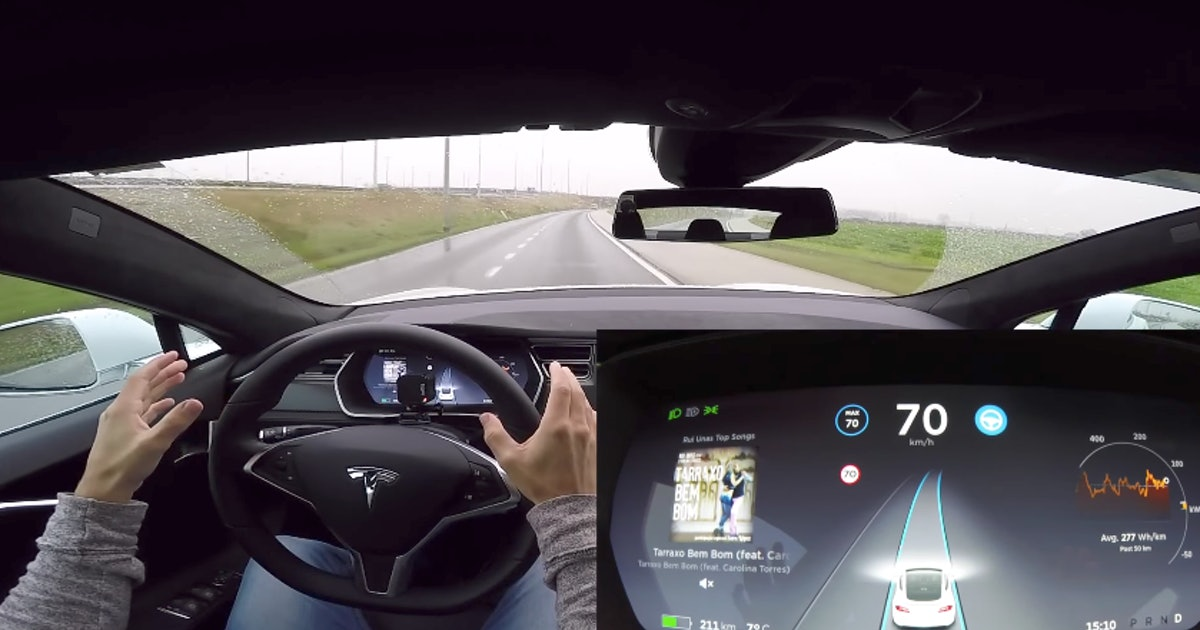 Tesla Autopilot Version 9 Is Coming Soon: What to Know