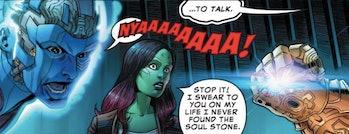 Avengers: Endgame Prelude
