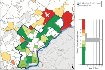 soda tax philly zip codes