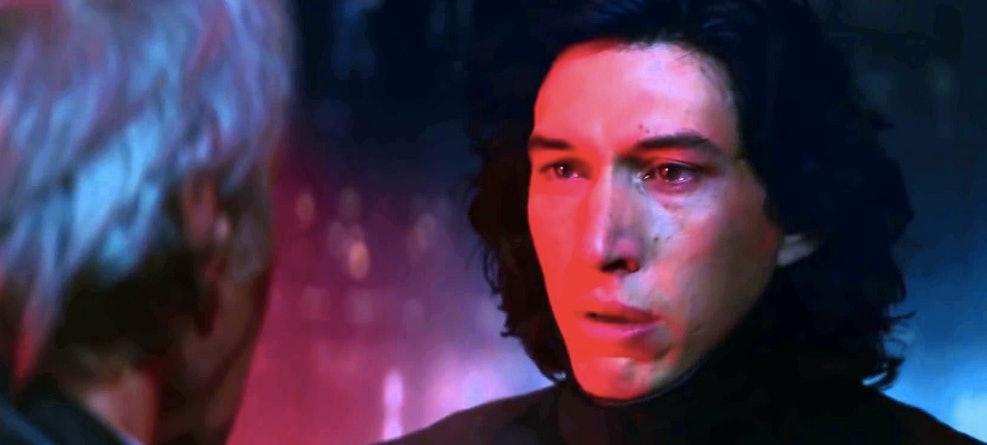 Kylo Ren Star Wars The Rise of Skywalker