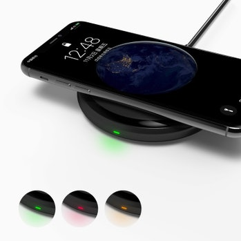 quick charge wireless charger