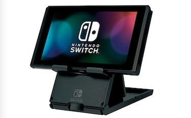 hori switch stand