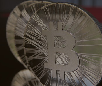Why does cryptocurrency drop