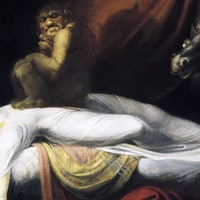 Sleep Paralysis Cure Will Finally Vanquish the Demons of Our Ancestors