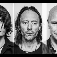 Radiohead's 'A Moon Shaped Pool' Is a Tone Poem to Oxford, England