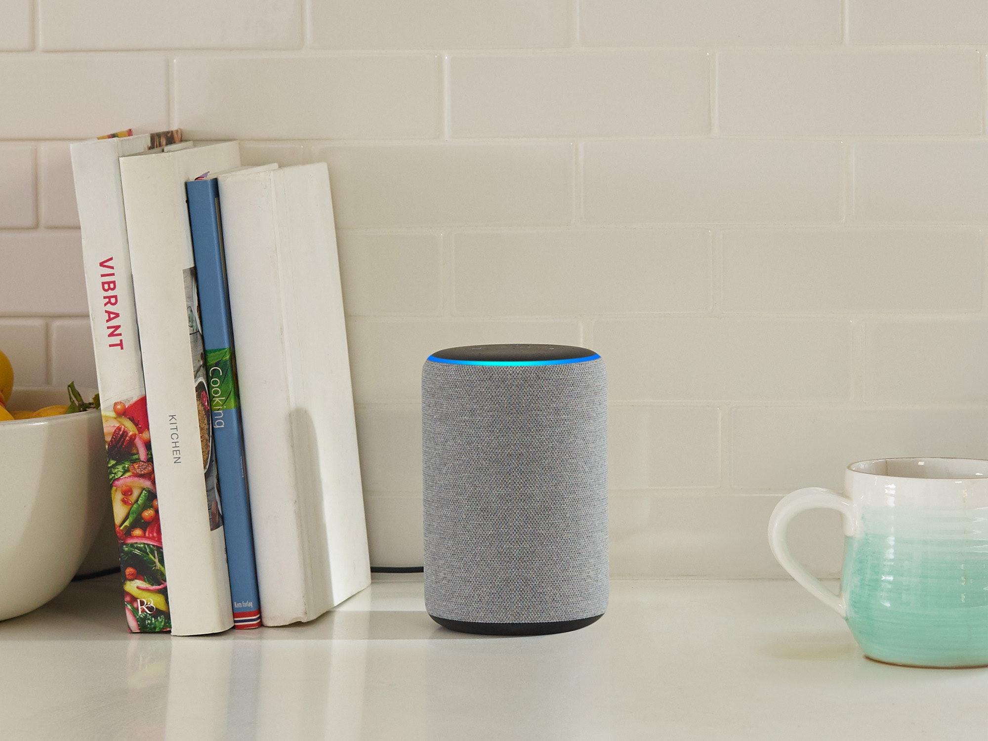 One hub to rule them all? Amazon Echo Plus.