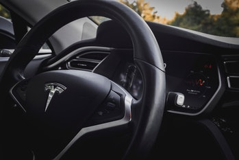 Tesla could offer full autonomy as early as next year.