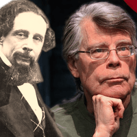 How Stephen King Became the Charles Dickens of the 21st Century