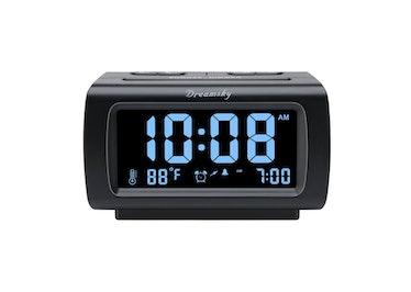 dreamsky alarm clock