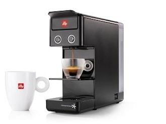 Illy 60296 y3.2 Espresso and Coffee Machine