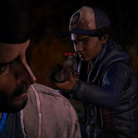 Clem From 'The Walking Dead' Was Always Headed for Darkness