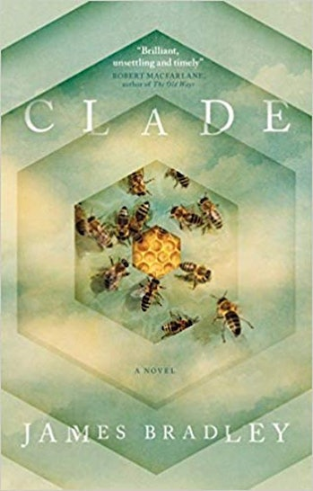 'Clade' James Bradley