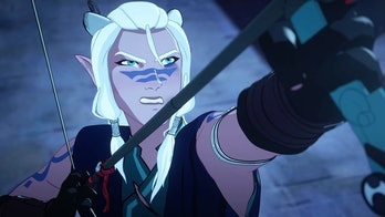 the dragon prince soundtrack season 2 release date