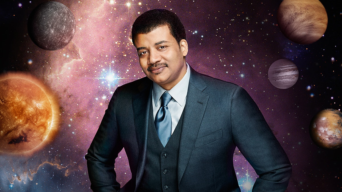 Neil deGrasse Tyson is the modern king of pop culture physics.