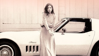 Joan Didion in 'The Center Will Not Hold'.