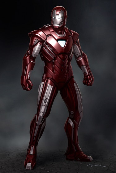 Iron Andy PArk