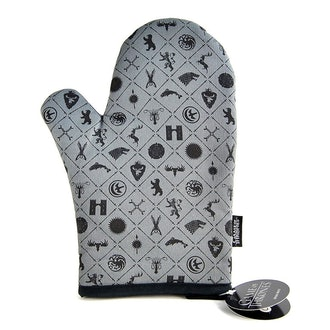Game of Thrones House Sigil Oven Mitt