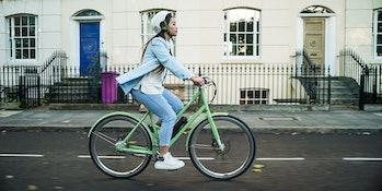 Analog Motion E-Bike