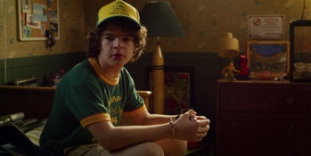 Stranger Things Netflix Gaten Matarazzo