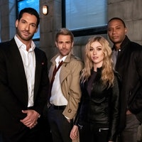 'Lucifer' Season 5: Showrunner teases the show's future with Constantine