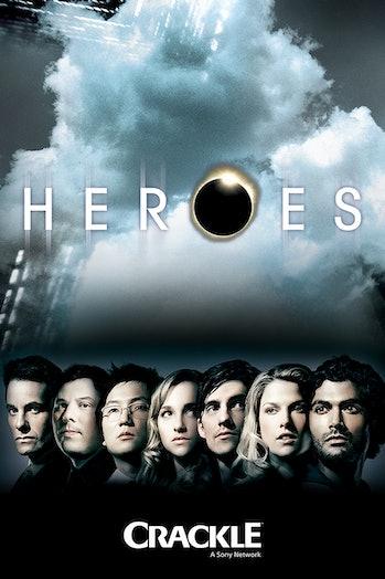 Heroes NBC Revival