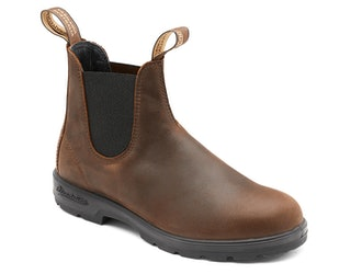BLUNDSTONE 550 CHELSEA BOOTS