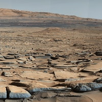 Is this how water escaped from Mars? A new study may hold answers
