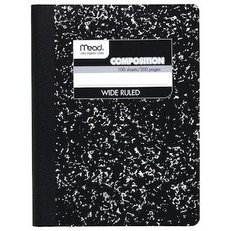 Mead Composition Books