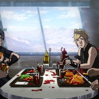 7 Best Moments from 'Brotherhood: Final Fantasy XV'