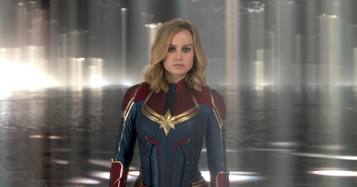 'Captain Marvel 2' leaks hint at iconic comic villain's MCU debut