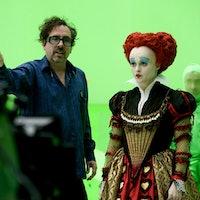 Tim Burton's VFX History, From 'Beetlejuice' to 'Miss Peregrine'