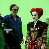 Tim Burton's VFX History, From 'Beetlejuice' to 'Miss Peregrine'