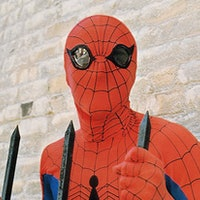 Marvel movies: The first live-action Spider-Man film is?amazingly stupid