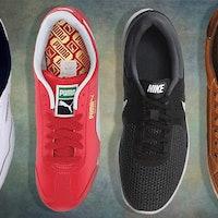 Best sneakers under $100
