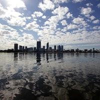 Western Australia Needs Desalination to Survive
