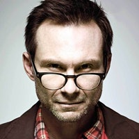 Why Does Christian Slater Love Driving People Insane?