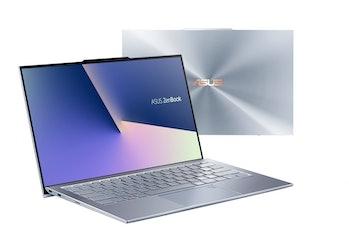 Asus' ZenBook S13.