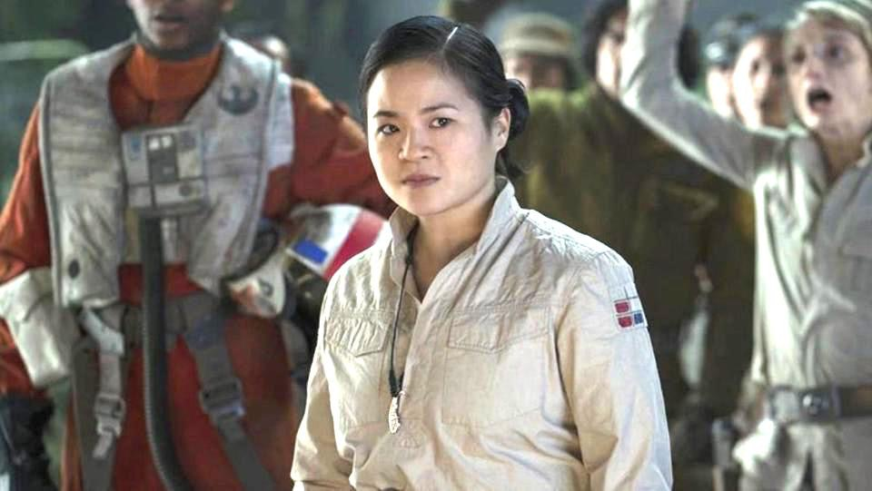 next star wars movie rose tico spinoff