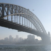 Aussies are tough! But can they survive choking on smog?