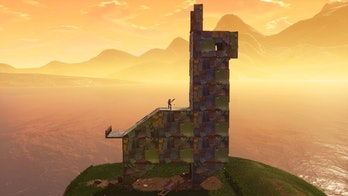 'Fortnite' Week 4 Hunting Party Challenge