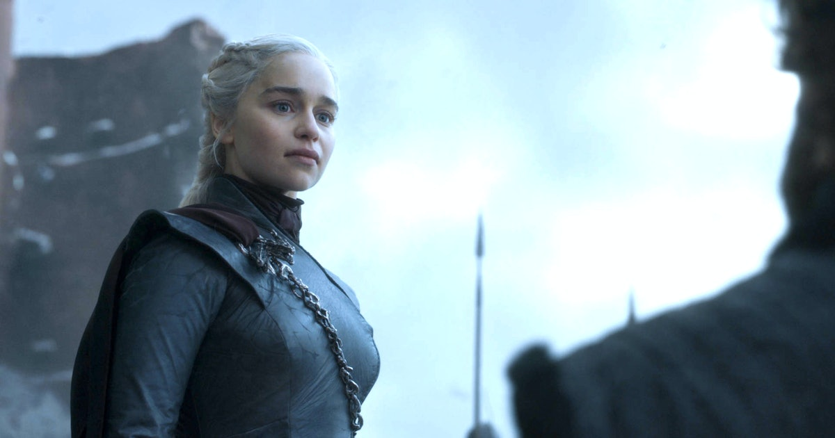 'Game of Thrones' Finale Spoilers: How Daenerys May Come Back to Life