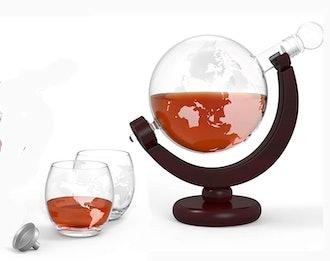 Globe Spirits Decanter