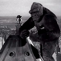 VFX History of 'King Kong', From Stop Motion to Motion Capture